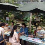 《GWイベント情報》 外遊びは鶴見緑地公園へ!